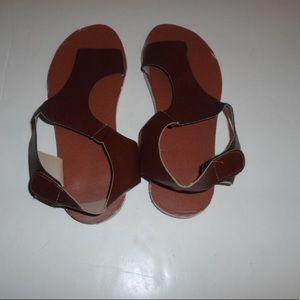 Handcrafted Sandals or Flip Flops